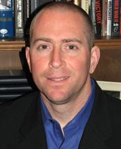 Scott Waring